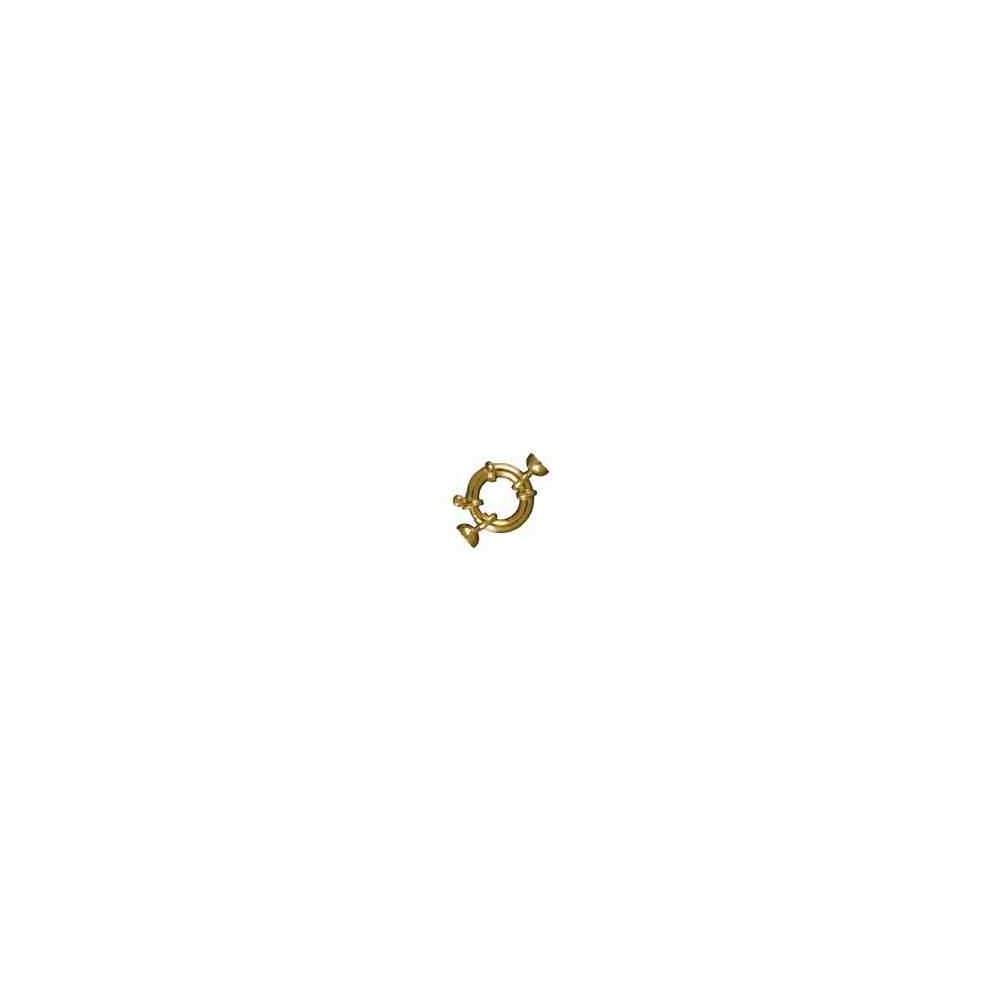 Reasa marinera g/f 16mm (c) - 16 mm. Tubo 3.50 mm. 50036