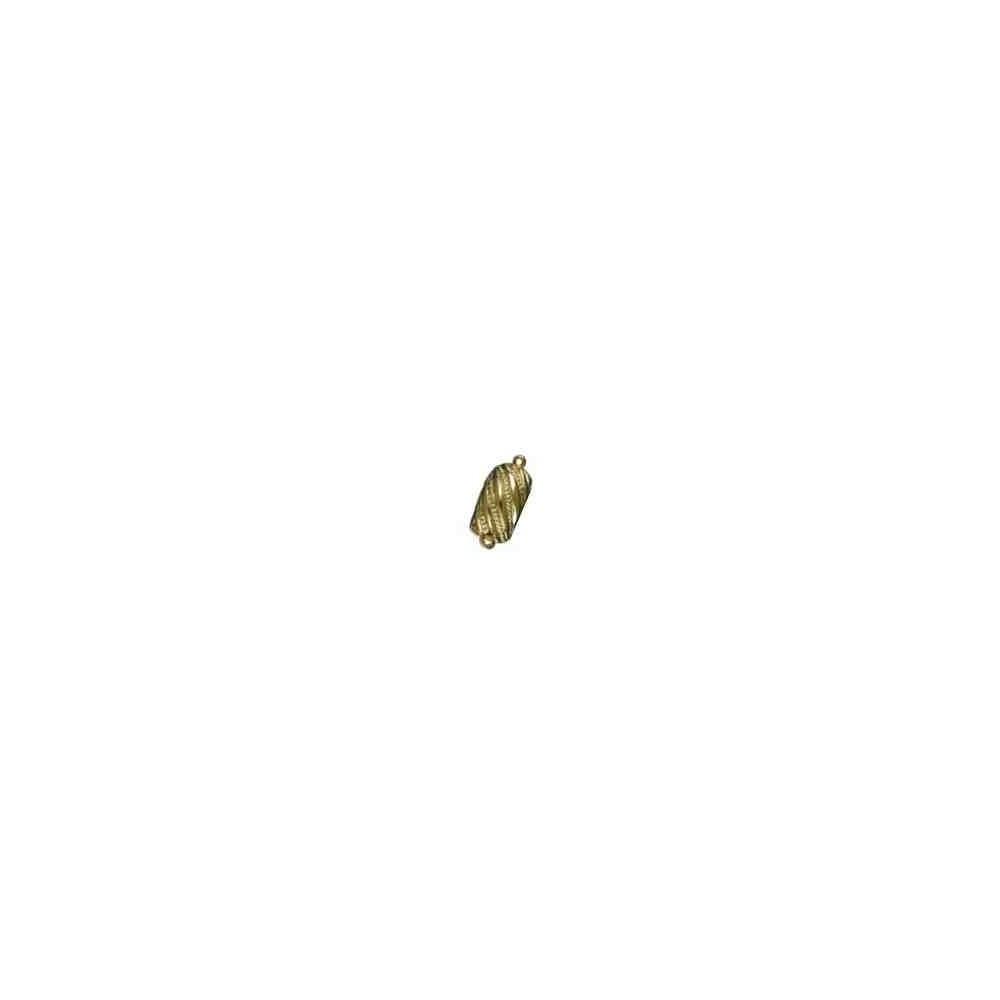 Broches plata chapada 1ª ley - 70431
