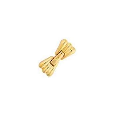 Broche de collar multihilos.AG-925 CH. 70832
