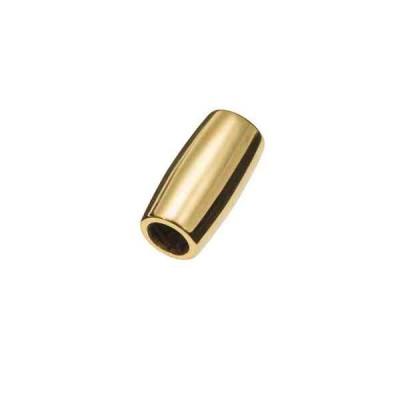 Cierre magnético dorado.AG-925 74404D