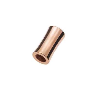 Cierre magnético rosado.AG-925 74424C
