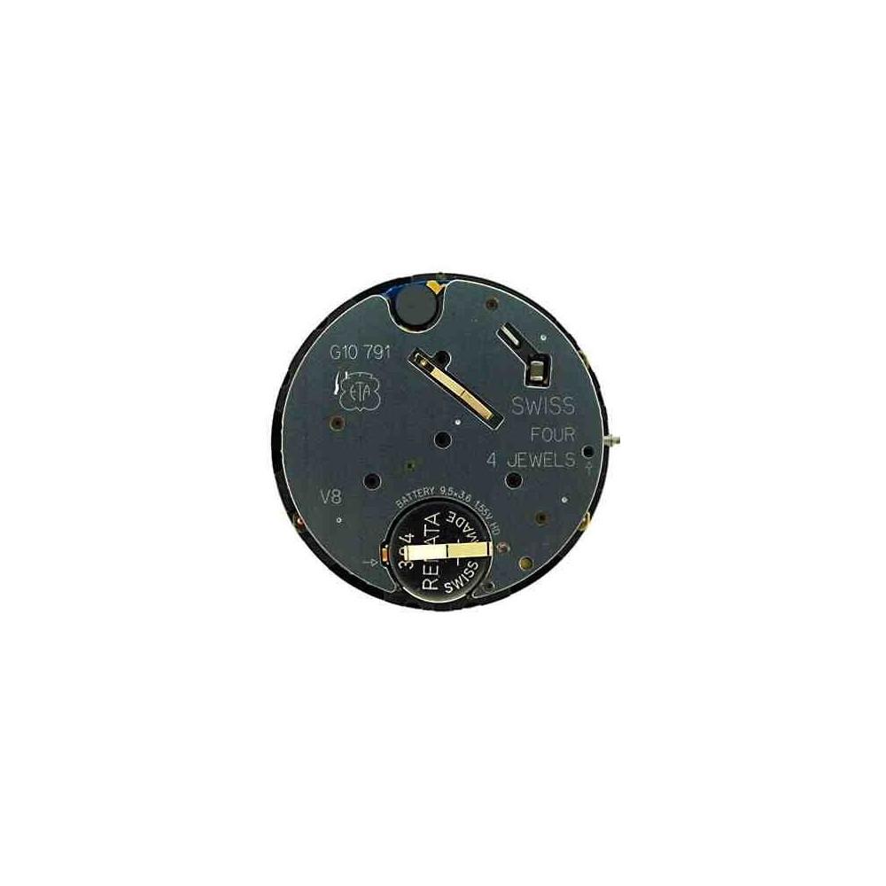 MOVIMIENTO ESA G10791